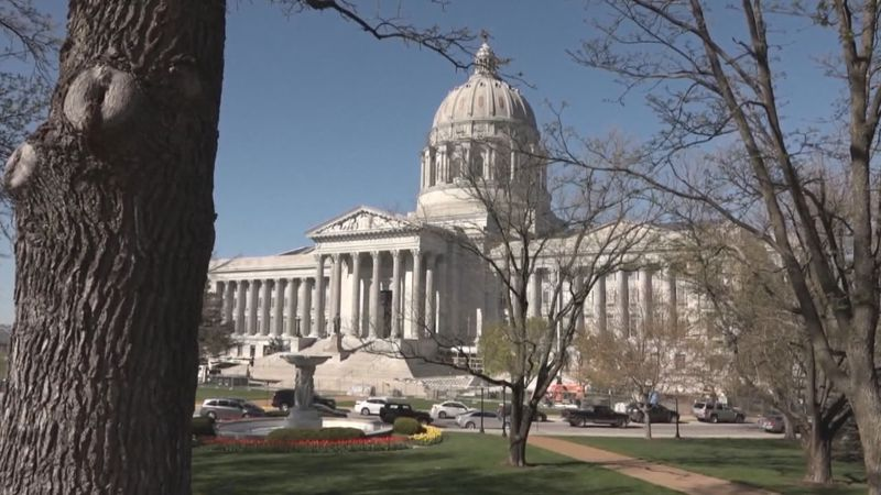 A bill working its way through the Missouri legislature would allow death row inmates to donate...