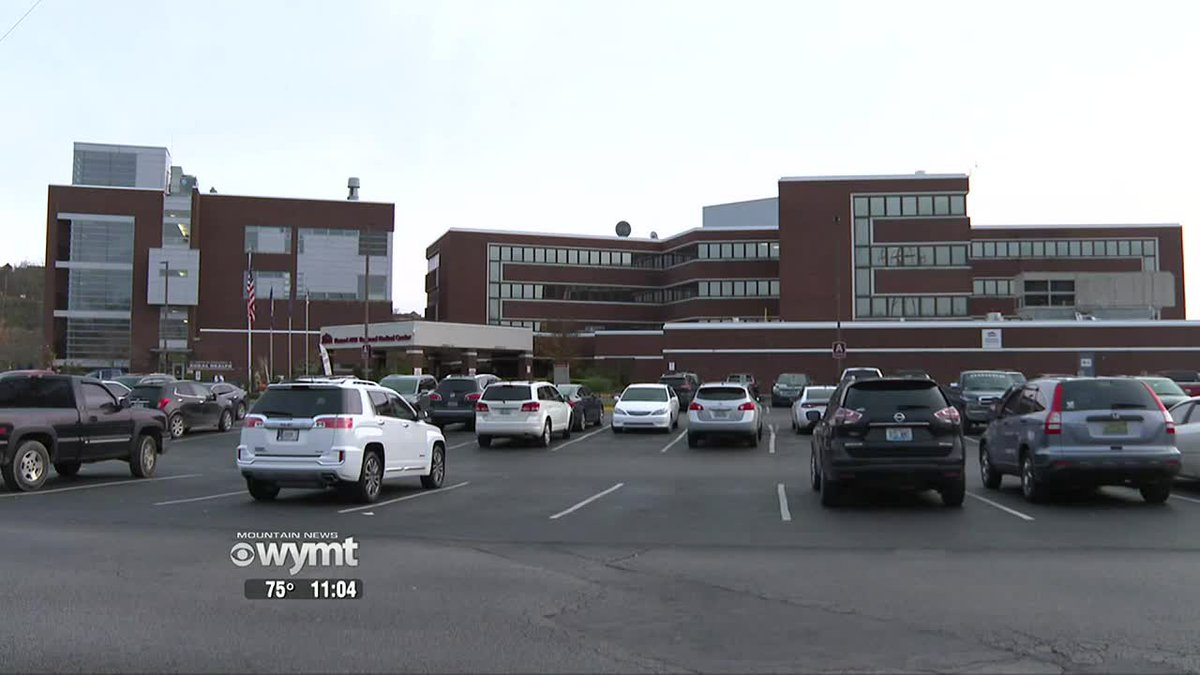 ARH officials fear for the worst as ICU beds are running out - 11:00 p.m.