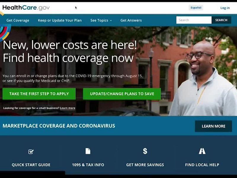 What you need to know about ACA extended enrollment.