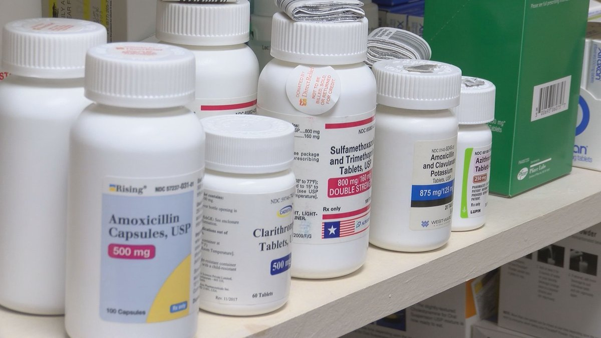 Picayune clinic responds to health insurance gap