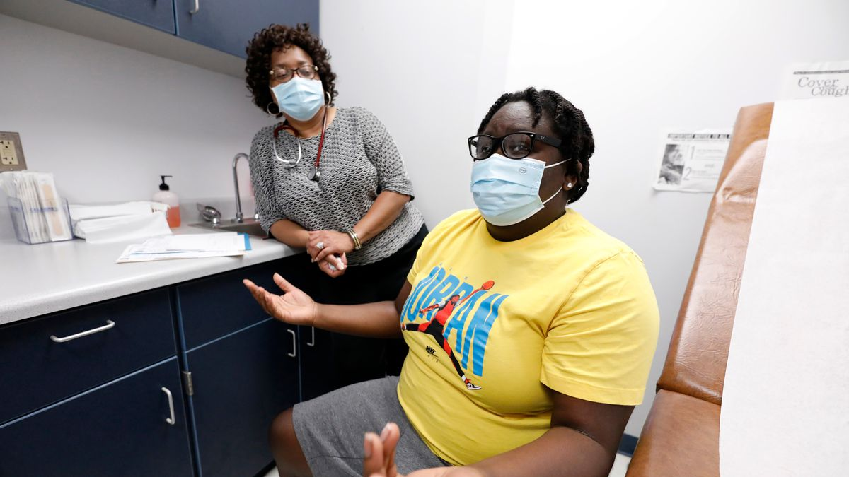 """FILE - Gray Television will soon launch """"Bridging the Great Health Divide – Mississippi Delta..."""