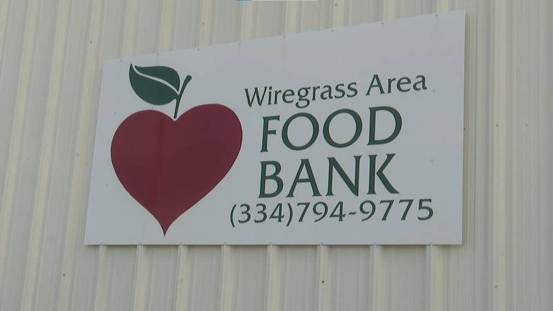 Wiregrass Area Food Bank